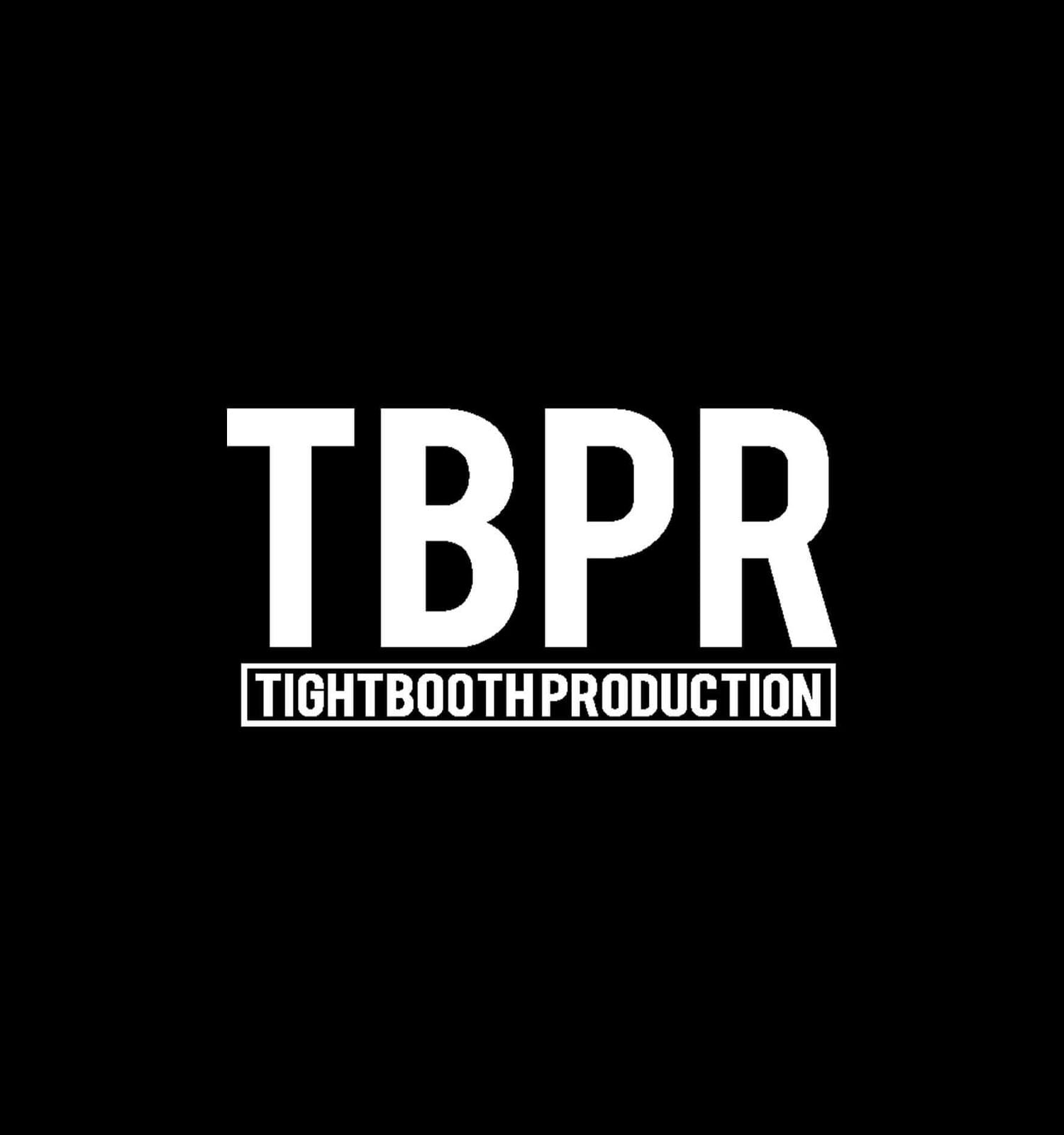 TIGHTBOOTH PRODUCTION