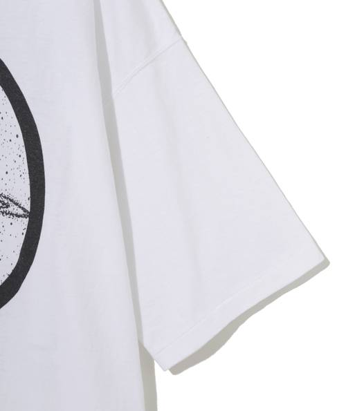 UC1A4893-4 S/S TEE UNDERCOVER