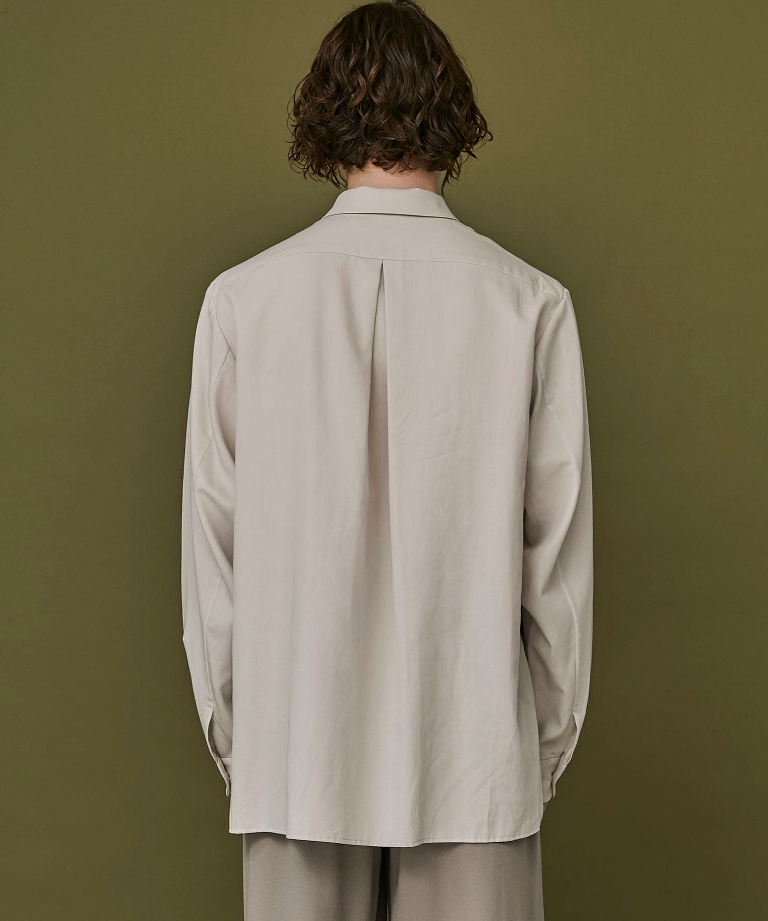 Pullover Layer Shirt ETHOSENS