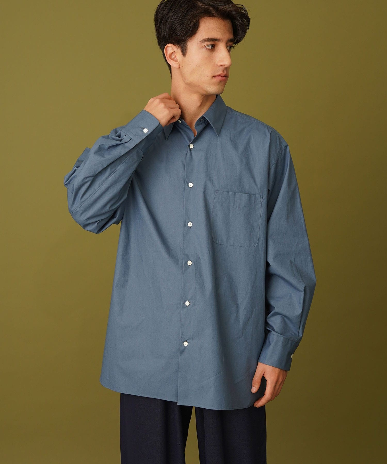 COMFORT FIT SHIRT MARKAWARE