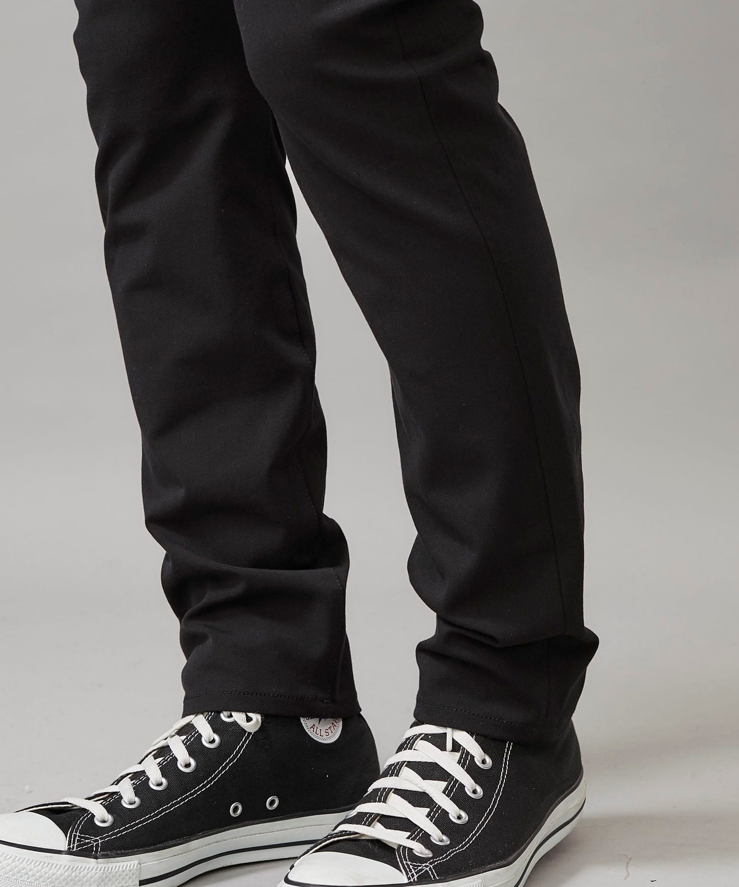 STUDIOUS 別注 KONG 2WAY SKINNY PANTS ATTACHMENT