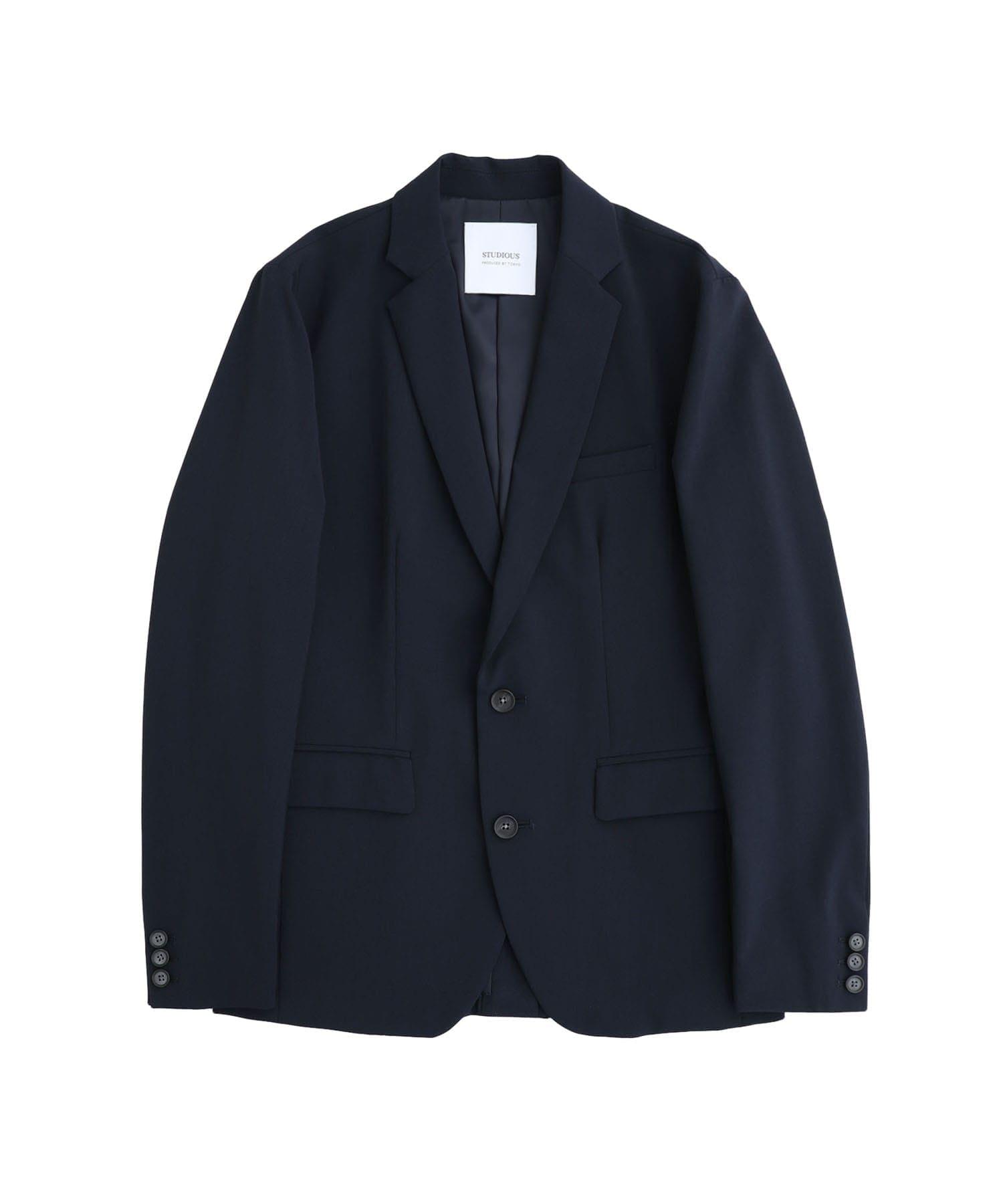 ハイパフォームスリムテーラードジャケット