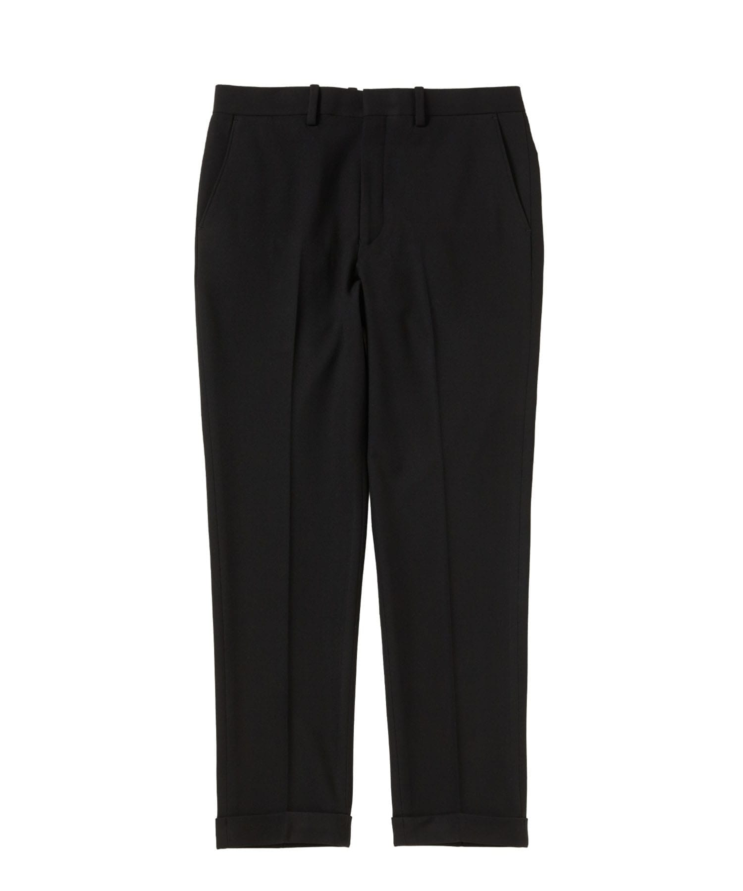 TAPERED SLACKS N.HOOLYWOOD