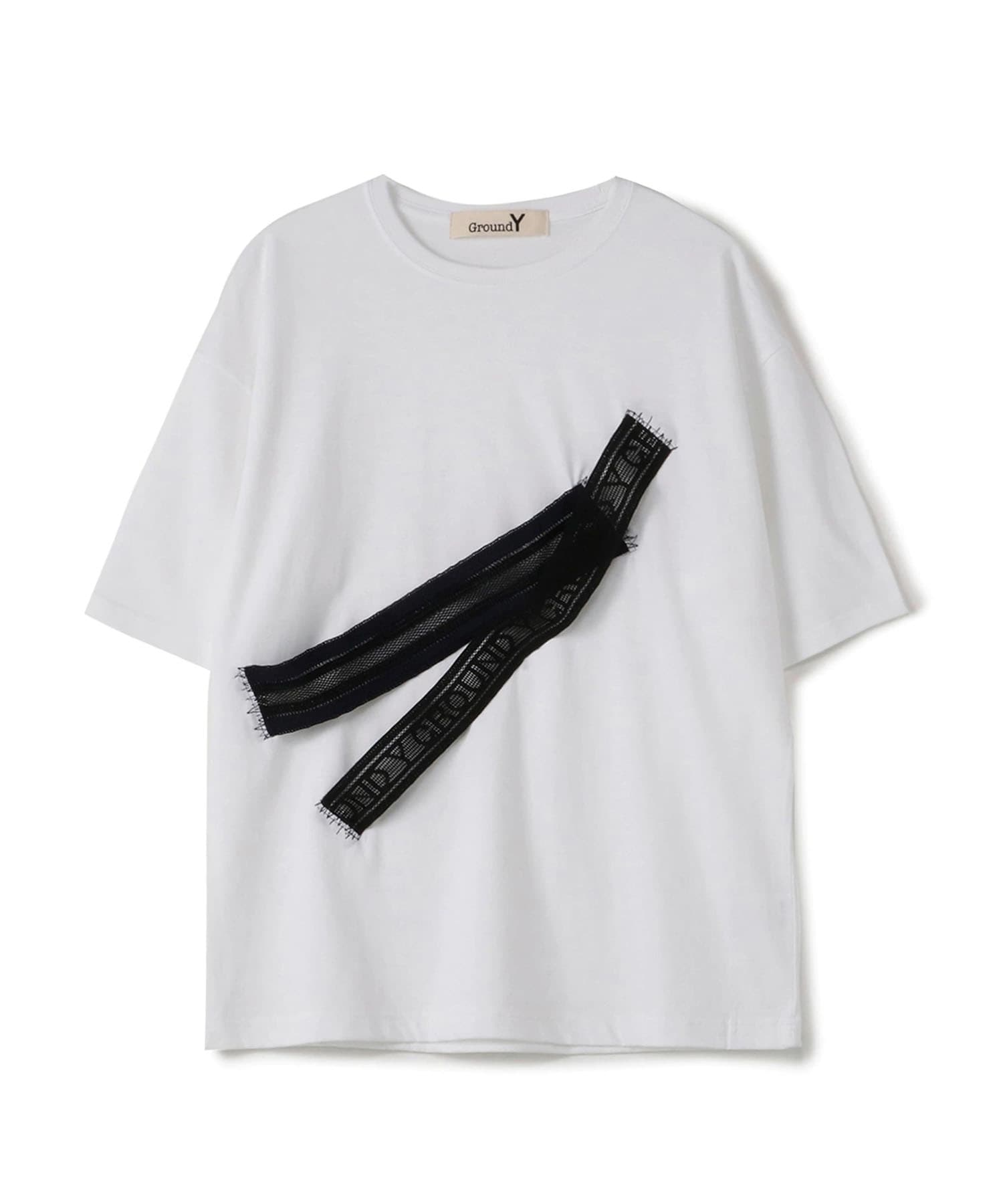 GN-T43-070 S/S TEE GroundY