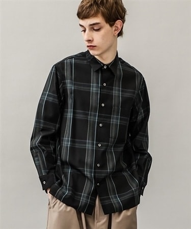 Multi check shirts