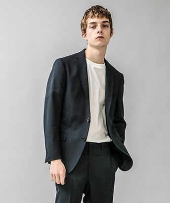 2B T/W TAILORED JACKET