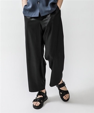 AMUNDSEN WIDE EASY PANTS