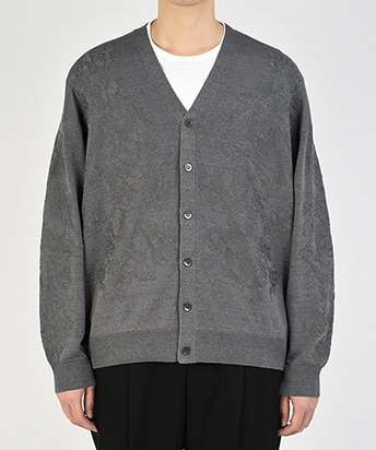 HIGH GAUGE LINEN KNIT
