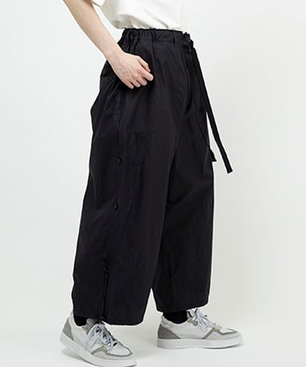 SUPER WIDE  ADJUSTABLE TROUSER