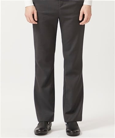 TR SHOE CUT SLACKS