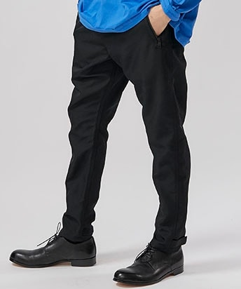 SOLDIER EASY PANTS POLY TWILL