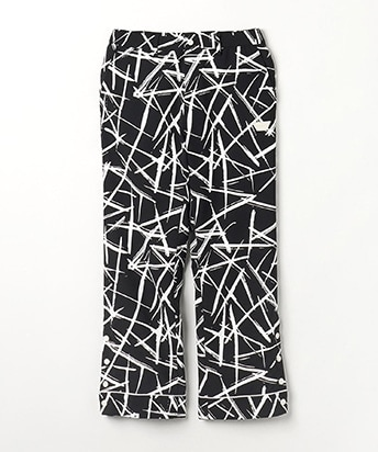 BED TROUSERS MONO