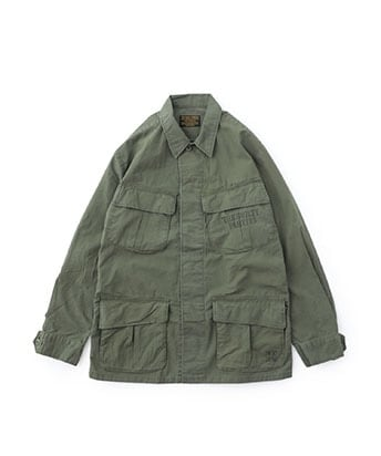 FATIGUE JACKET(TYPE-1)