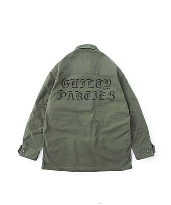FATIGUE JACKET(TYPE-3)