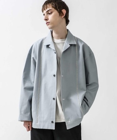 LADDER STITCH JACKET