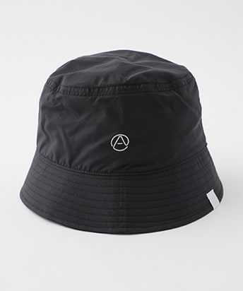 Personal Circle Bucket Hat
