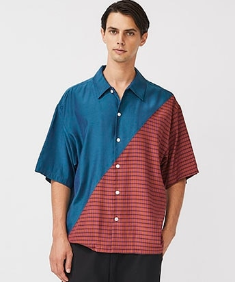 SWICHING SHIRT