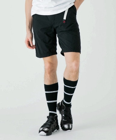 WMXGRAMICCI GARMENT DYED EASY SHORT PANTS