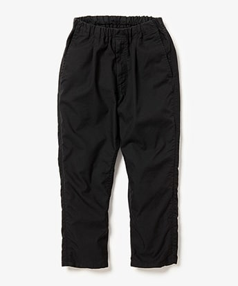 DWELLER EASY ANKLE CUT PANTS