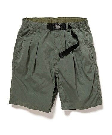EXPLORER EASY SHORTS POLY WEATHER