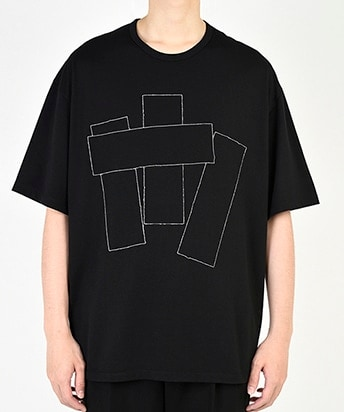 OVER SIZE TEE 1
