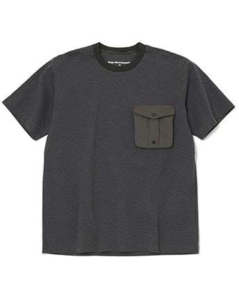 HUNTING POCKET T-SHIRT