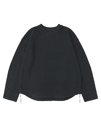 HEAVY THERMAL PULLOVER