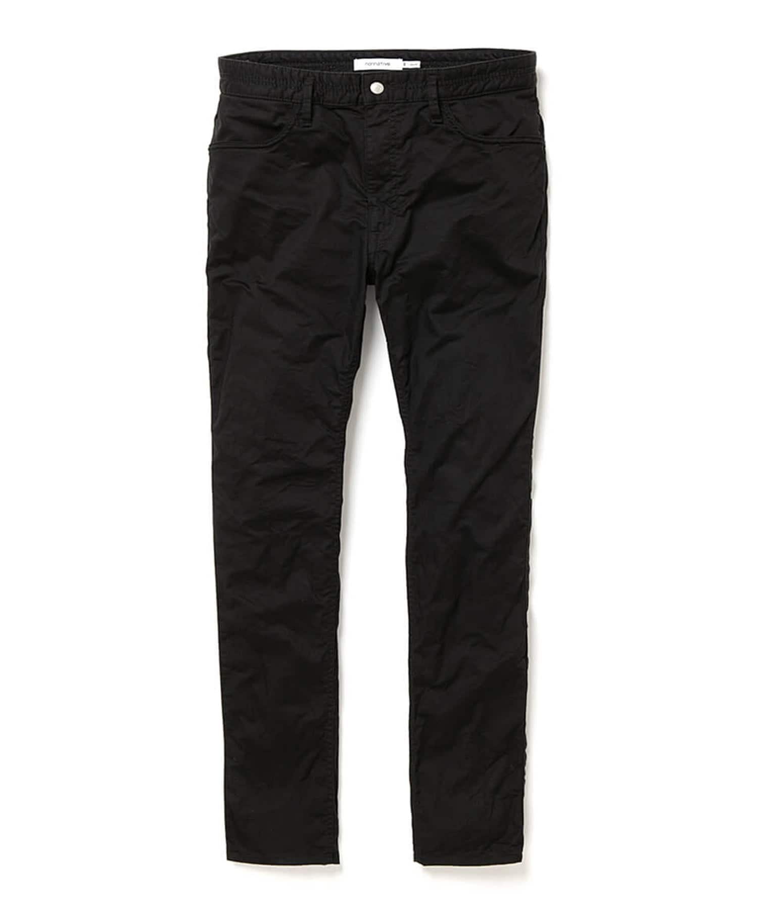 DWELLER 4P JEANS TAPERED FIT