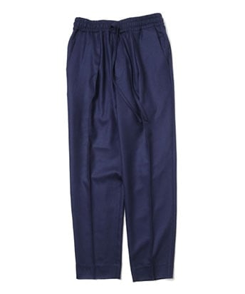 PEGTOP EASY TROUSERS