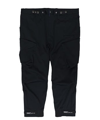 THE FUNCTIONAL ADJUSTABLE CARGO PANTS