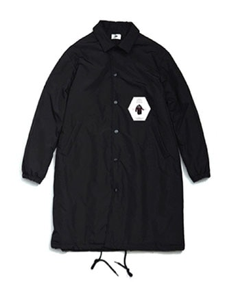 Skateboading Jacket