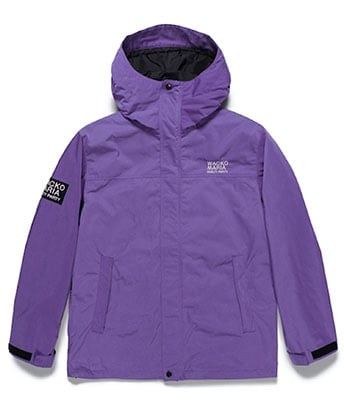 MOUTAIN PARKA