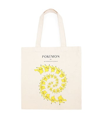 STUDIOUS別注 POKEMON ECO BAG