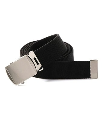 GROUND Y CANVAS BELT