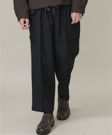 MILITARY TROUSERS EASY