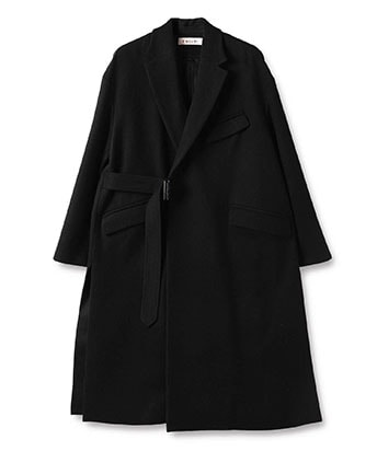 TIELOCKEN COAT