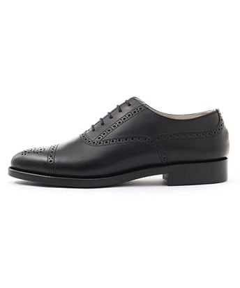 SEMI BROGUE SHOES