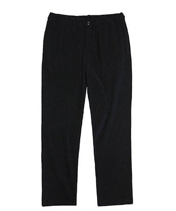 RIPPLE TAPERED PANTS