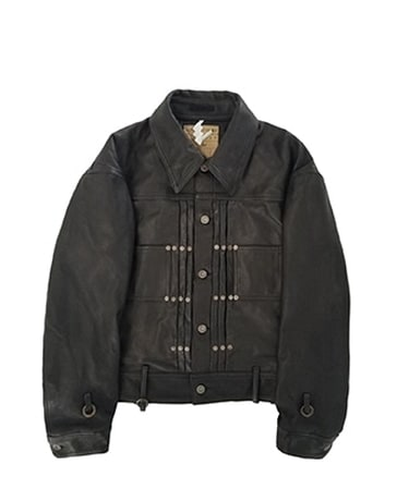 BDH LEATHER JACKET