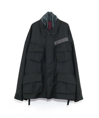 Reversible fatigue JKT