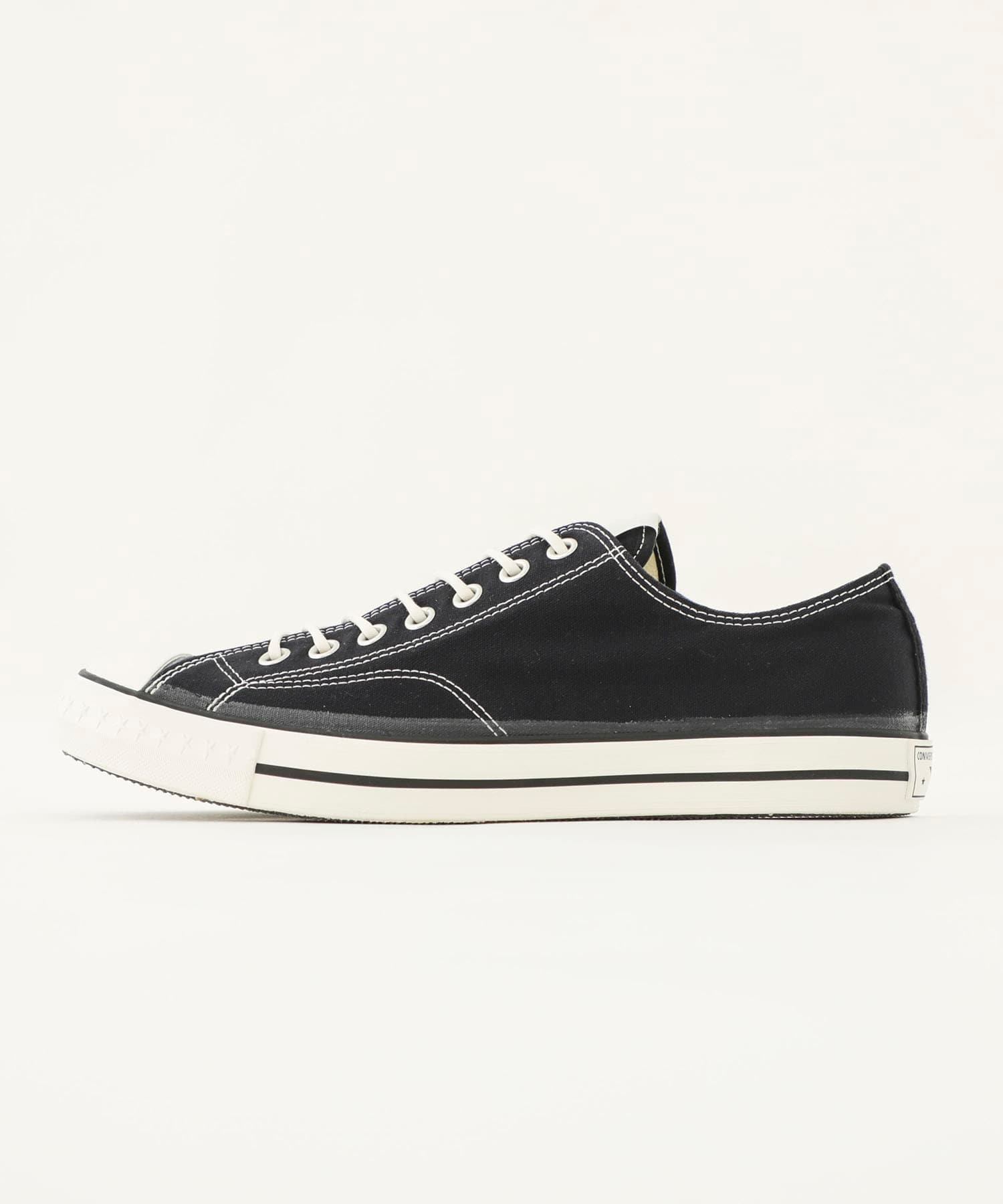×CONVERSE ADDICT COACH CANVAS LOW