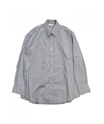 SWITCHING BUTTON DOWN SHIRTS