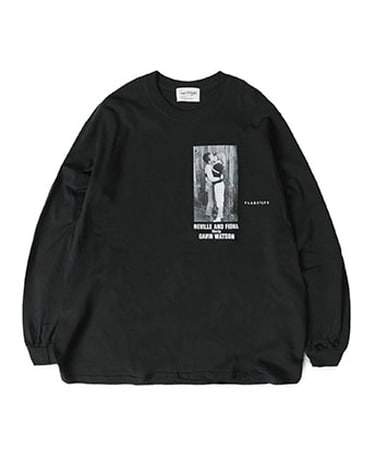 L/S TEE STYLE1