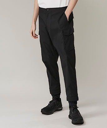 SOLOTEX NO STITCHING CARGO PANTS