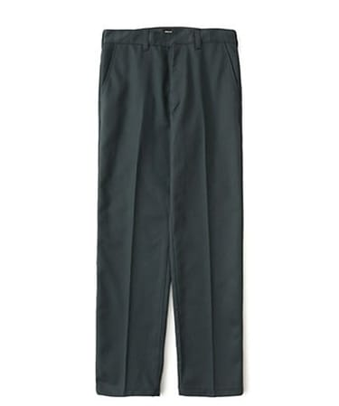 TWILL SKATE PANTS ( TYPE-1 )