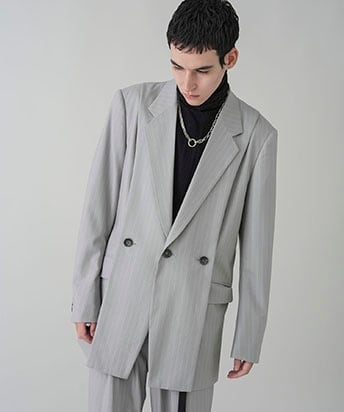 Cut-Up JKT