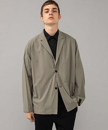 TAILORED JKT