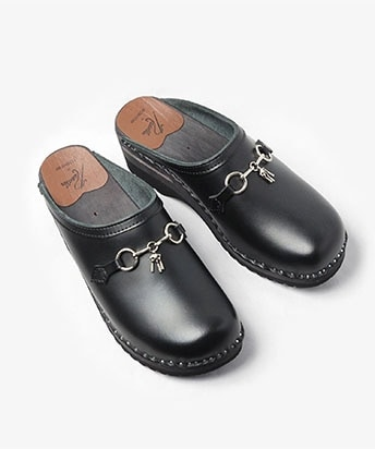 TROENTORP SWEDISH CLOG
