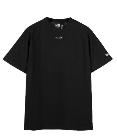 New Era Logo Cotton Tee