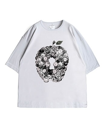 復刻Apple BIG TEE TYPE3